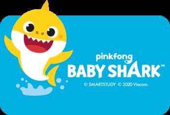 Licenza Baby Shark di Klamaste