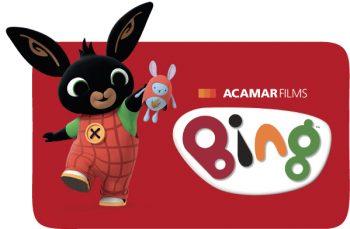 Bing by Klamaste